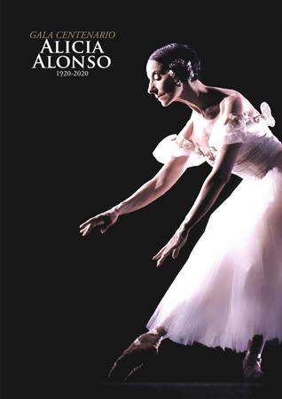 """Imagen 1 de la galería de Espectáculo de Danza: """"Gala Centenario Alicia Alonso 1920 - 2020"""""""