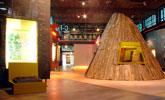 Museoaren ikuspegia