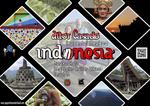 """Cartel del audiovisual """"Indonesia"""""""