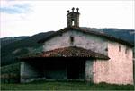 Ermita de San Anton Bergara