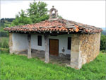 Zabaletako San Bartolome Ermita