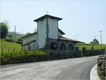 San Antonio ermita