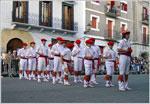 Momento de la San Juan Iantzak
