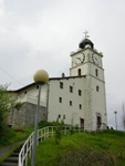 Azkoitiko San Martin Ermita