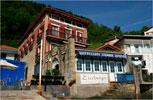 Restaurante Ciaboga de Pasaia