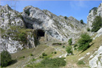 San Adrian Tunela