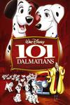 """Cartel de la película """"101 Dálmatas"""""""