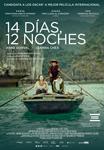 """Cartel de la película """"14 días, 12 noches"""""""