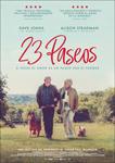 """Cartel de la película """"23 paseos"""""""