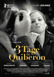 """3 Tage in Quiberon"" pelikularen kartela"