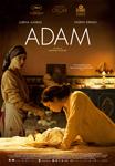 """Cartel de la película """"Adam"""""""