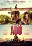 "Cartel de la película ""Adú"""
