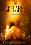 "Cartel de la película ""Akelarre"""