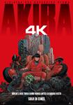 """Akira"" pelikularen kartela"