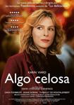 """Cartel de la película """"Algo Celosa"""""""
