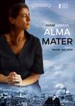 """Cartel de la película """"Alma Mater"""""""