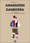 "Cartel de la película ""Amamaren danborra"""
