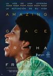 """""""Amazing Grace"""" pelikularen kartela"""