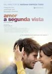 """""""Amor a segunda vista"""" pelikularen kartela"""
