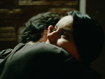 """Fotograma de la película """"Amparo"""""""