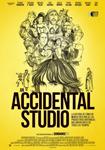 """""""An Accidental Studio"""" pelikularen kartela"""