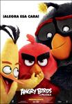 """""""Angry Birds: La Pel�cula"""" pelikularen kartela"""