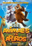 """Cartel de la película """"Animales en apuros"""""""