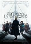 """Cartel de la película """"Animales fantásticos: Los crímenes de Grindelwald"""""""