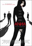 """""""Anna"""" pelikularen kartela"""