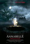 """Cartel de la película """"Annabelle: Creation"""""""