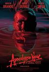 """""""Apocalypse Now: Final cut"""" pelikularen kartela"""