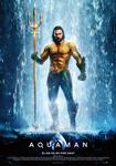 """""""Aquaman"""" pelikularen kartela"""