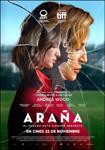"""Cartel de la película """"Araña"""""""