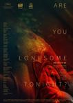 """Cartel de la película """"Are You Lonesome Tonight?"""""""