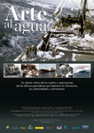 """Cartel de la película """"Arte al Agua! Los Bacaladeros de Terranova"""""""