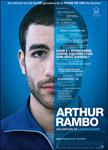 """Cartel de la película """"Arthur Rambo"""""""