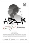 """""""ARZAK since 1897"""" pelikularen kartela"""