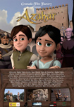 "Cartel de la película ""Azahar"""