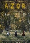 """Cartel de la película """"Azor"""""""