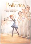 """""""Ballerina"""" pelikularen kartela"""