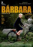 """Barbara"" pelikularen kartela"