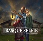 """""""Basque Selfie"""" pelikularen kartela"""