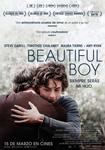 """Beautiful Boy: Siempre serás mi hijo"" pelikularen kartela"