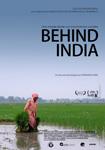 """""""Behind India"""" pelikularen kartela"""