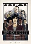 """""""Black is Beltza"""" pelikularen kartela"""