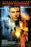 """""""Blade Runner"""" pelikularen kartela"""