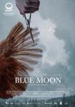 """""""Blue Moon"""" pelikularen kartela"""
