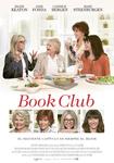 """Cartel de la película """"Book Club"""""""