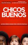 """Cartel de la película """"Buenos chicos"""""""