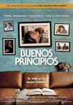 """Cartel de la película """"Buenos principios"""""""